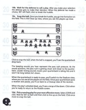 John Madden Football manual page 8