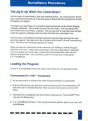 L.A. Crackdown manual page 1