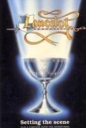 Lancelot manual cover