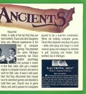 Legacy of the Ancients Package Inner Right