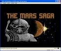 Mars Saga screen shot 1