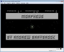 Morpheus screenshot 1