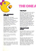 Ms. Pac-Man manual page 2