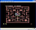Ms. Pac-Man screen shot 2