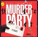Make Your Own Murder Party