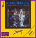 Neuromancer Inlay front