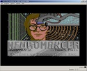 Neuromancer screen shot 1