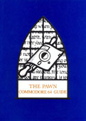 The Pawn Commodore 64 guide page 1