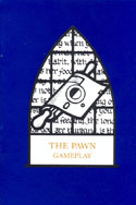 The Pawn manual front cover