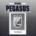 PHM Pegasus manual front cover