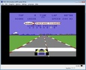 Pole Position screen shot 3