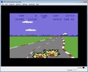 Pole Position screen shot 6
