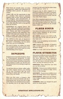 Questron command card page 4