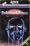 Robots of Dawn box front