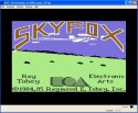 Skyfox Screen Shot 01