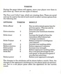 Speedball manual page 7