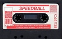 Speedball tape