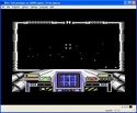 Starglider screen shot 1