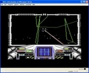 Starglider screen shot 3