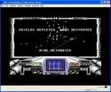 Starglider screen shot 4