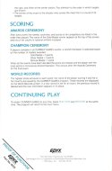 Summer Games Manual Page 8