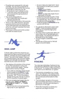 Summer Games II Manual Page 5