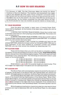 Superbowl Sunday manual page 4