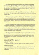 The Quest manual page 2