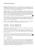 Theatre Europe manual page 11