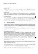Theatre Europe manual page 5