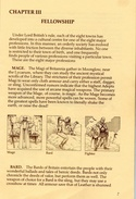 Ultima IV: Quest of the Avatar History of Britannia page 7