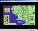 War in Middle Earth screen shot 3