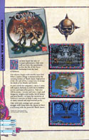 War in Middle Earth Virgin Games Catalog page 4