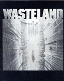 Wasteland manual front cover